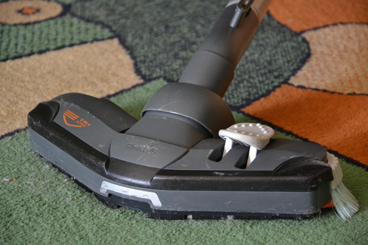 Spar tid på de huslige pligter med en støvsuger ledningsfri
