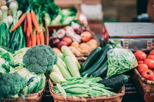 Kan jeg dyrke mine egne grøntsager?
