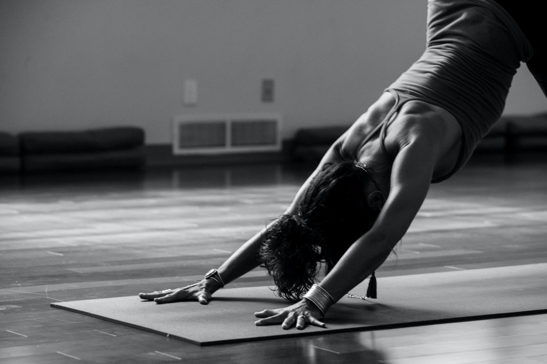 3 tips til at komme godt i gang med yoga