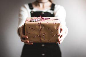Mange slags gaver