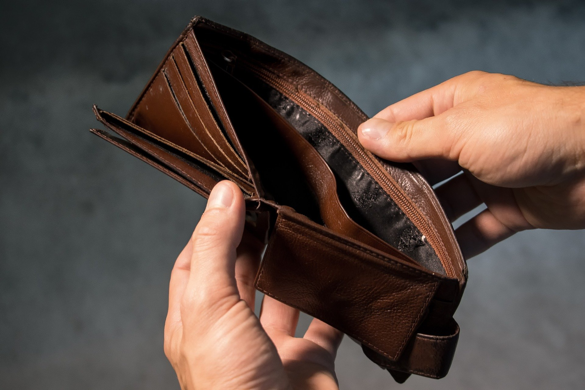 Sådan kan du løse dine pengeproblemer